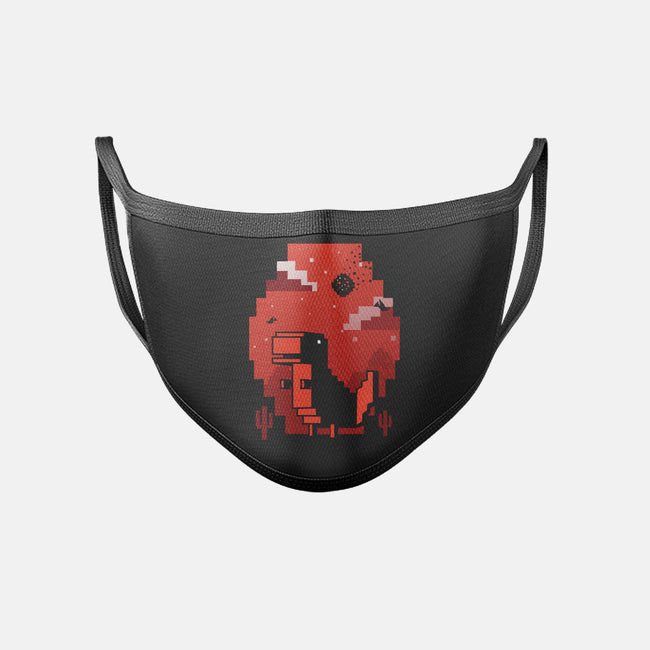 Offline!!-unisex basic face mask-piercek26