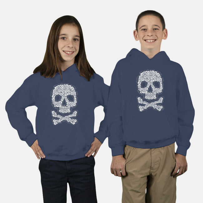 Otterly Adorable-youth pullover sweatshirt-harebrained