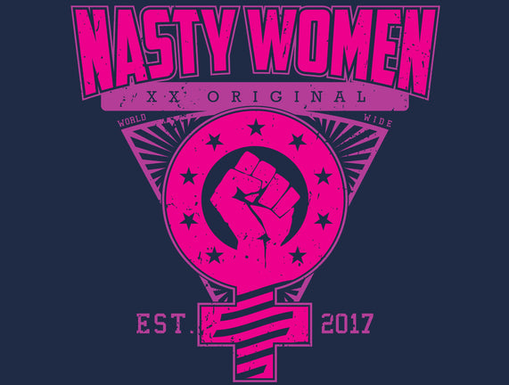 Nasty Women XX