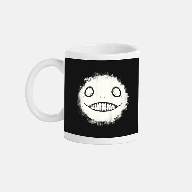 Machine Head-none glossy mug-ddjvigo