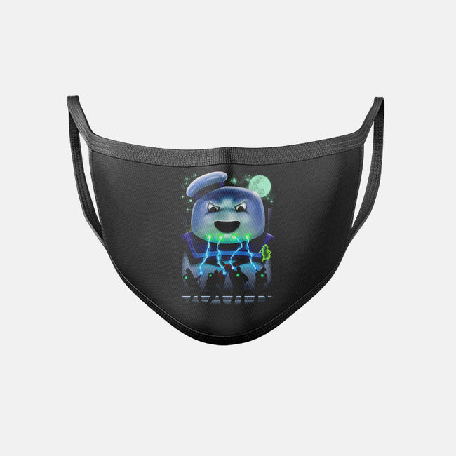Makin' Smores-unisex basic face mask-vp021
