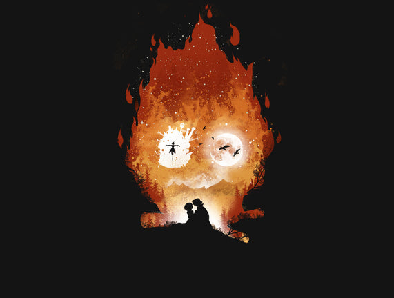 Midnight Calcifer