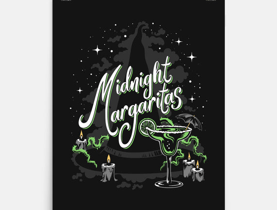 Midnight Margaritas