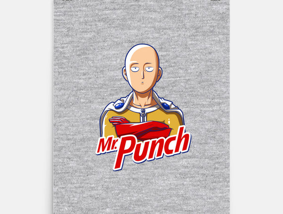 Mr. Punch