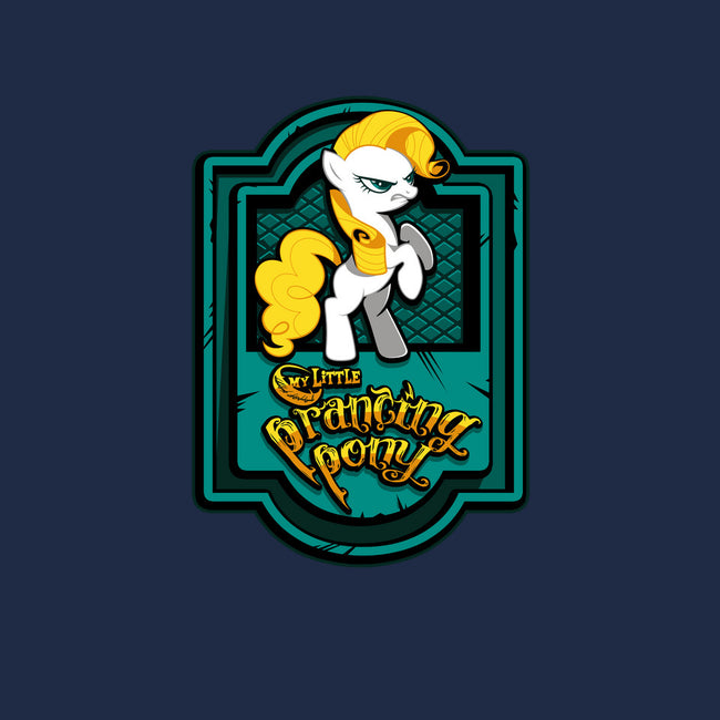 My Little Prancing Pony-none matte poster-javiclodo