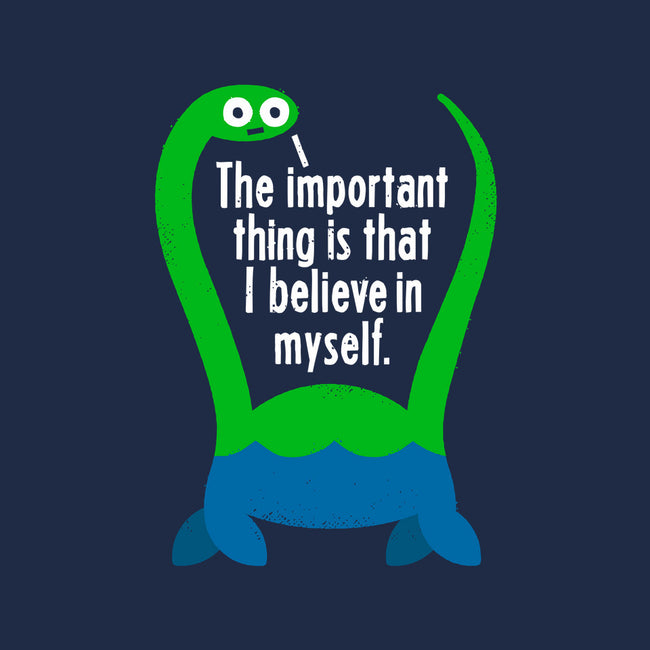 Myth Understood-none matte poster-David Olenick