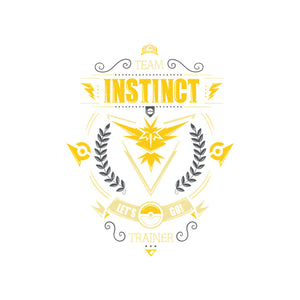 Let's Go! Instinct