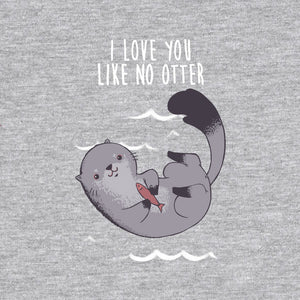 Like no Otter