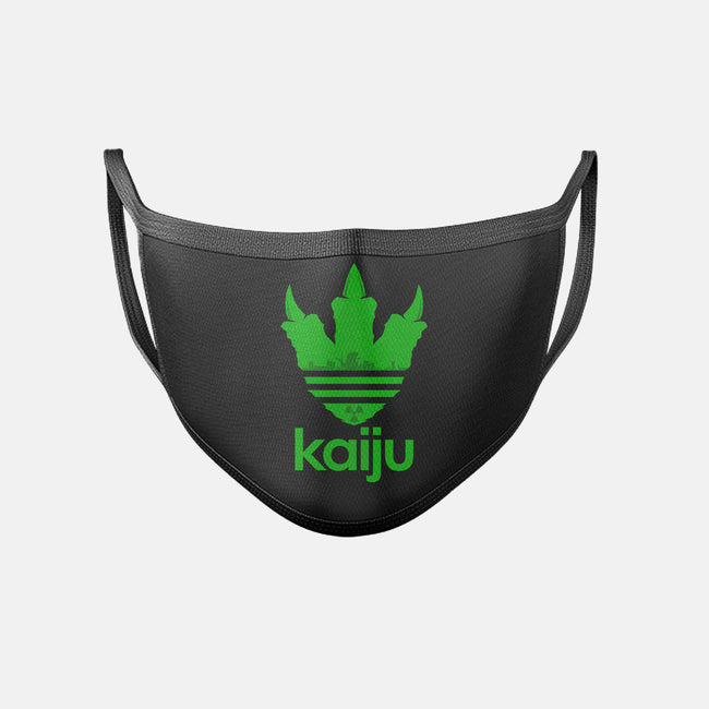 Kaiju Klassic-unisex basic face mask-RyanAstle