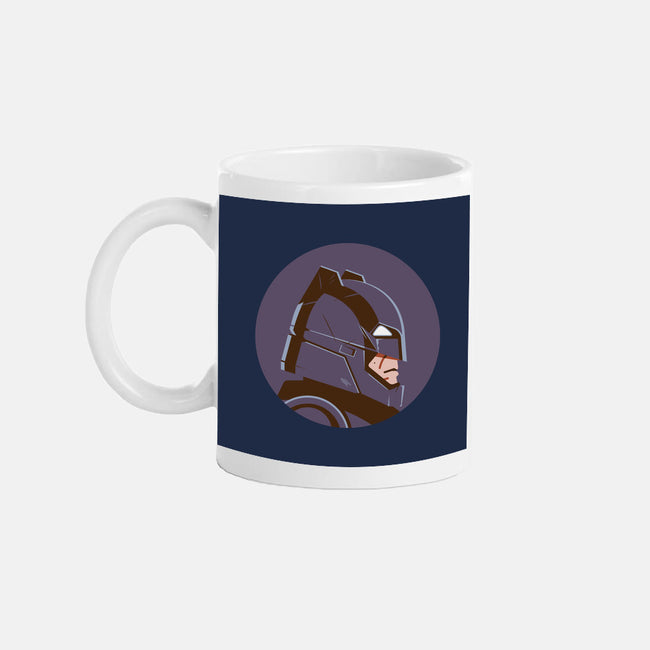 Knight's Headgear-none glossy mug-miguelcamilo