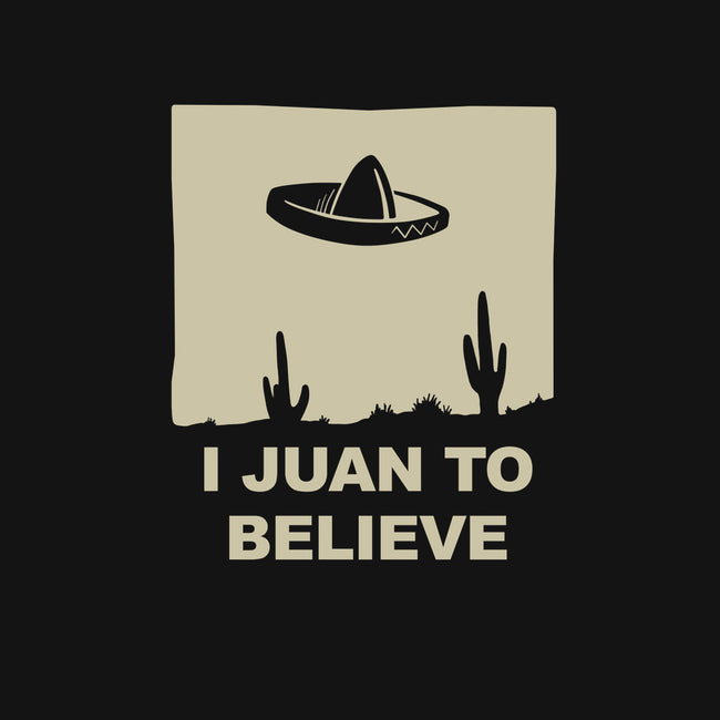 I Juan To Believe-womens basic tee-pacalin