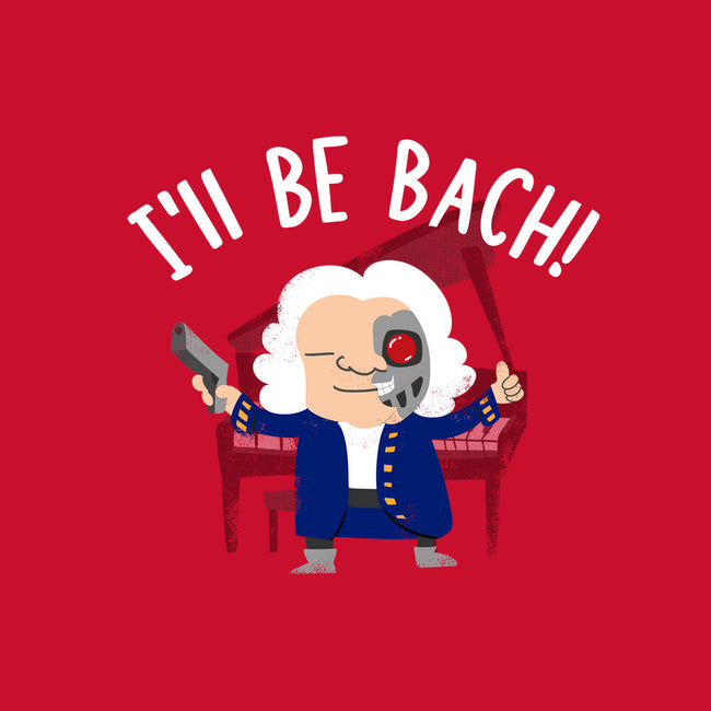 I'll Be Bach-mens premium tee-wearviral