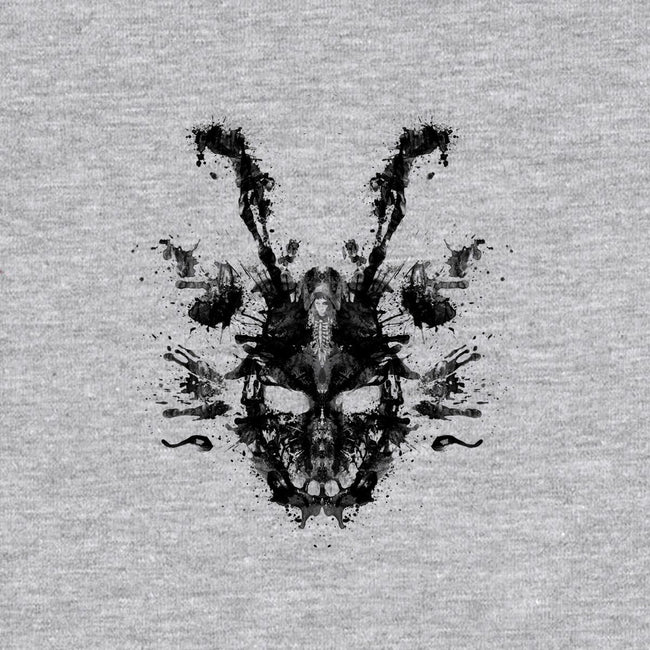 Imaginary Inkblot-none matte poster-spacemonkeydr