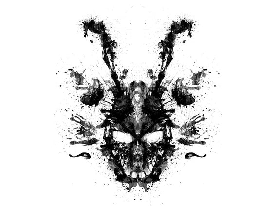 Imaginary Inkblot