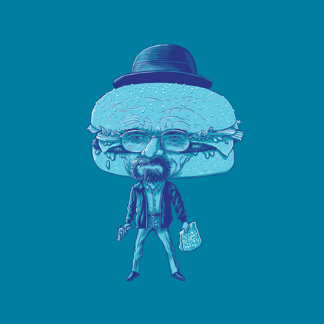 Heisenburger-none matte poster-c33kz