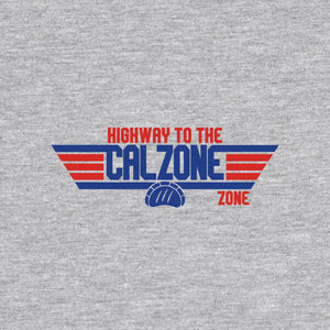 Highway to the Calzone Zone