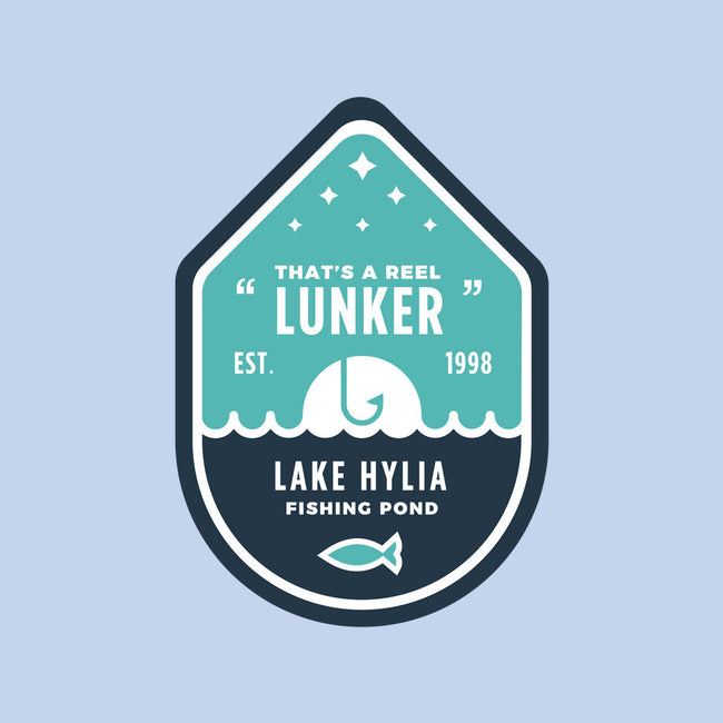 Home of The Big Lunker-none glossy mug-thom2maro