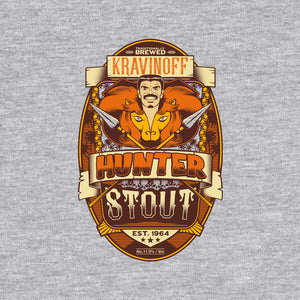 Hunter Stout