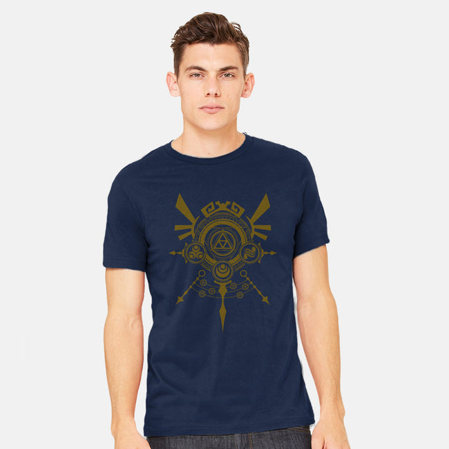 Gateway-mens heavyweight tee-etcherSketch