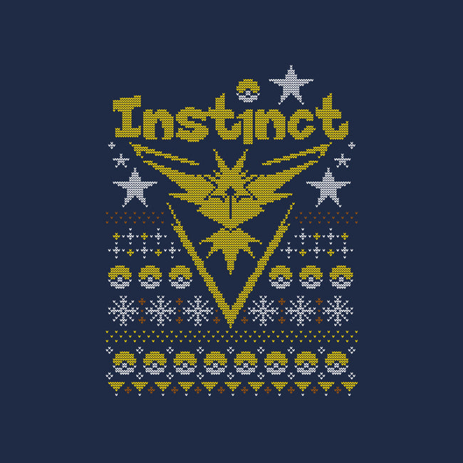 Go Instinct Sweater-mens heavyweight tee-machmigo