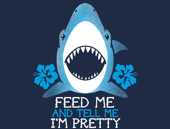 Feed The Shark