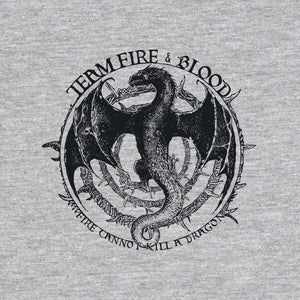 Fire & Blood