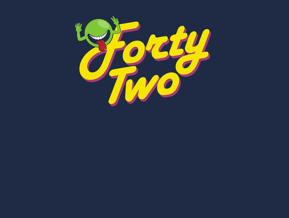 Forty-Two