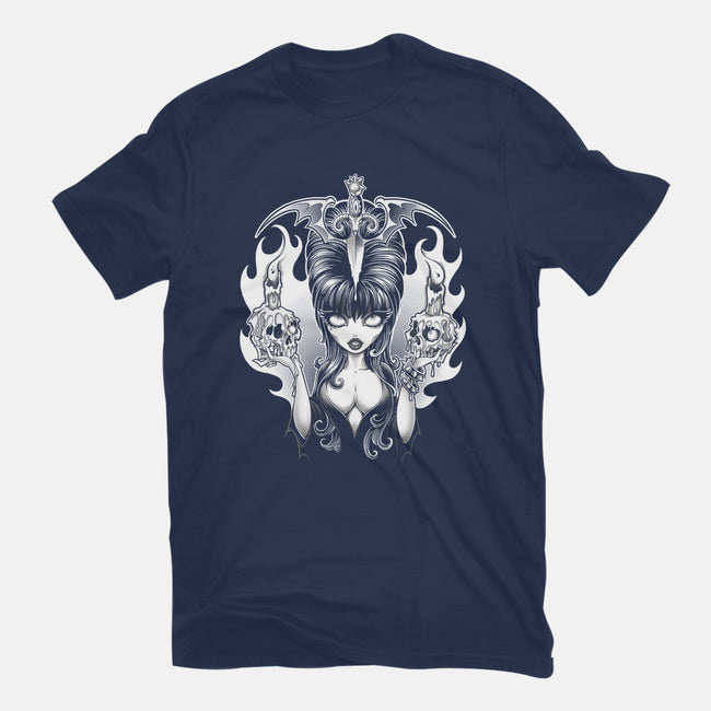 Dagger of Darkness-mens heavyweight tee-Jehsee