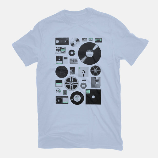 Data-womens fitted tee-florentbodart
