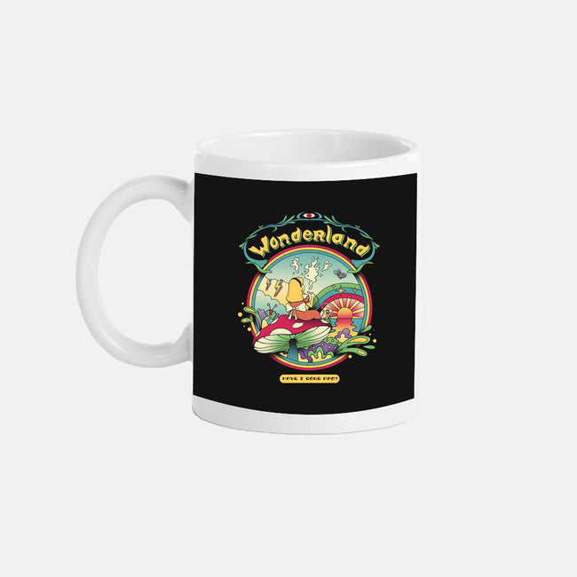 Day Dreamer-none glossy mug-vp021
