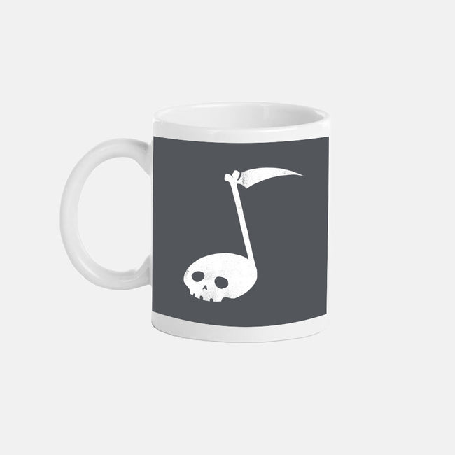 Death Note-none glossy mug-spike00
