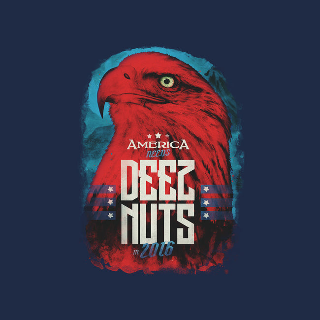 Deez Nuts in 2016-mens basic tee-biggers