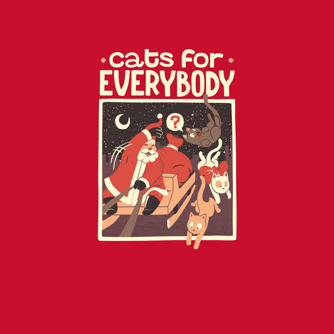Cats For Everybody-mens heavyweight tee-tobefonseca
