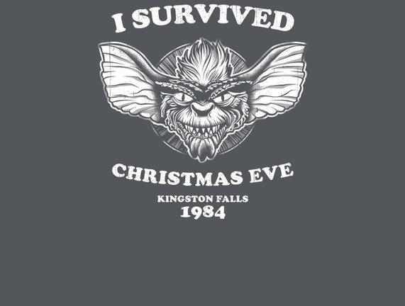 Christmas Eve Survivor