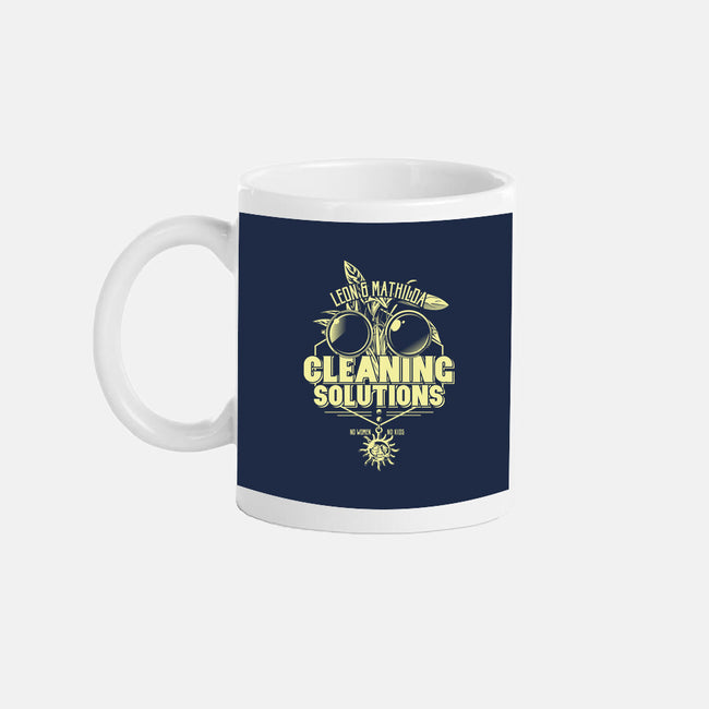 Cleaners-none glossy mug-chemabola8