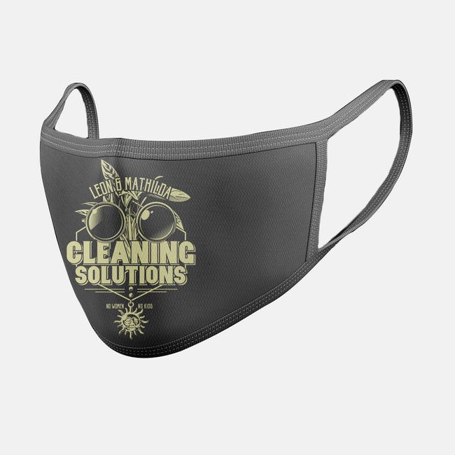 Cleaners-unisex basic face mask-chemabola8