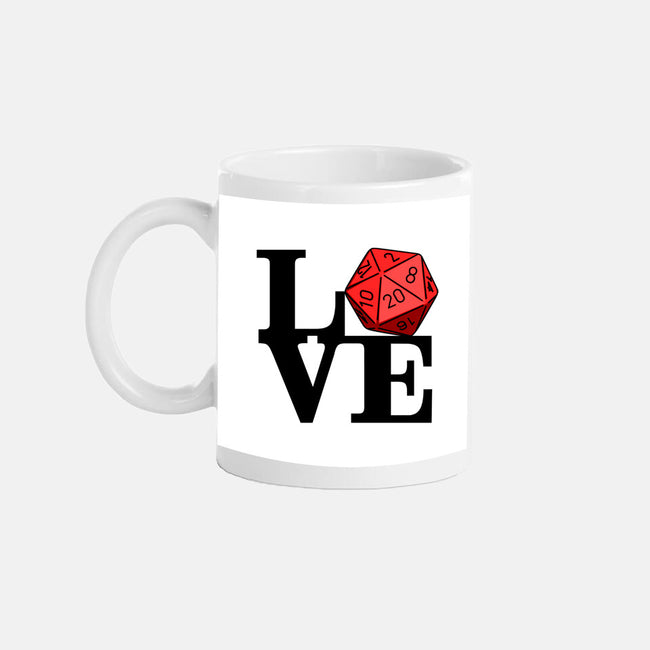 Critical Love-none glossy mug-shirox