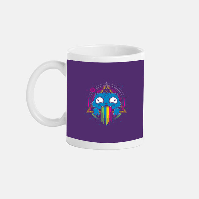 Cute Galaxy-none glossy mug-StudioM6