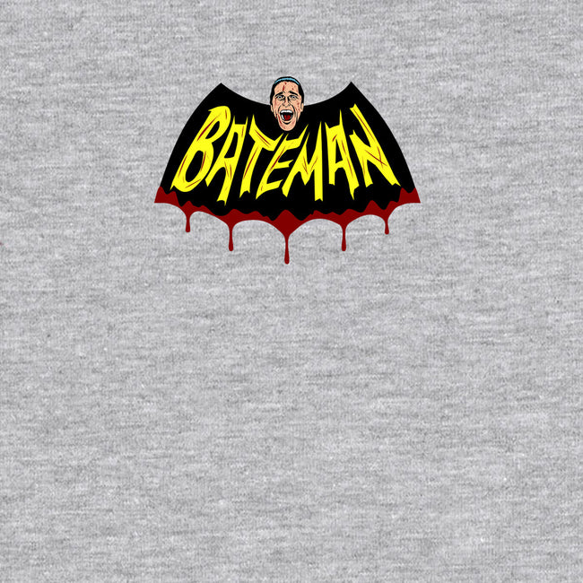 BATEMAN!-mens heavyweight tee-omegaman5000