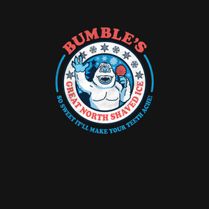 Bumble's Shaved Ice