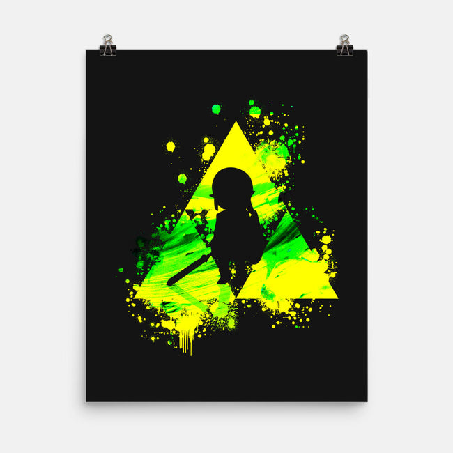 Adventure Finder-none matte poster-rocketman_art