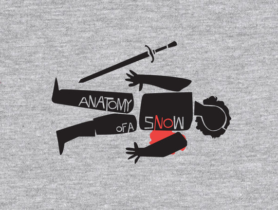 Anatomy of a Snow