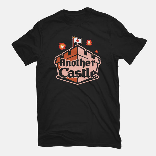 Another Castle-mens heavyweight tee-Beware_1984
