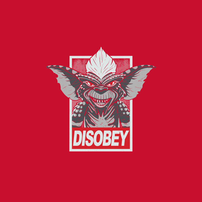 Disobey the Rules-none glossy sticker-Getsousa!
