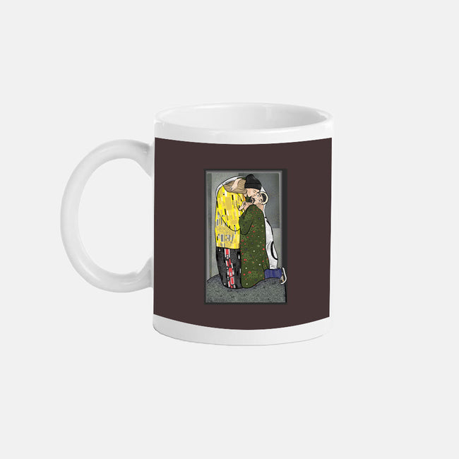 Rude but Cute as Hell-none glossy mug-seventoes