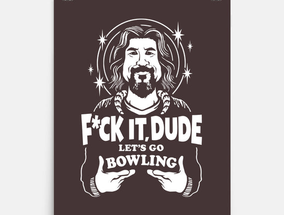 Let's Go Bowling