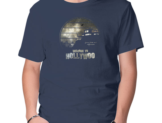 Welcome To Hollywoo