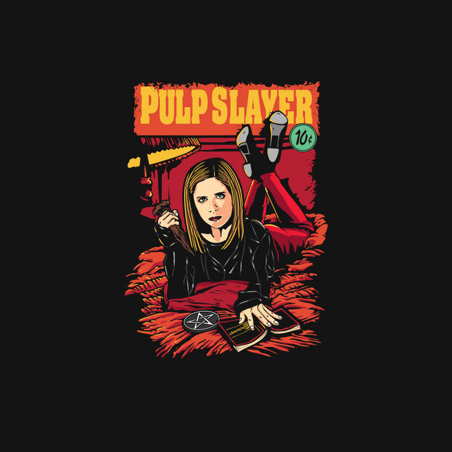 Pulp Slayer-youth crew neck sweatshirt-dalethesk8er