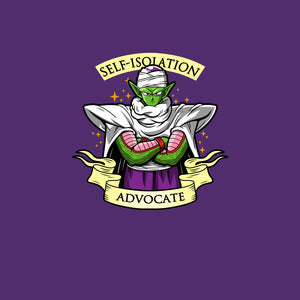 Self Isolation Advocate