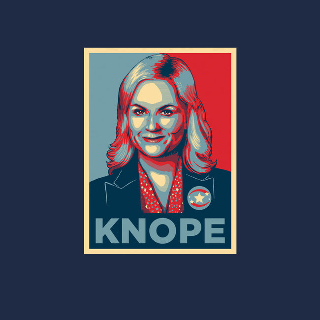 Knope Hope-mens long sleeved tee-DCLawrence
